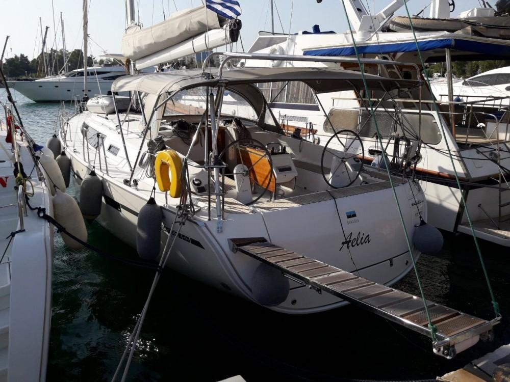 Boat rental Bavaria Bavaria Cruiser 46 - 4 cab. in Peloponnese on Samboat