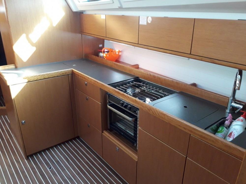 Rental Sailboat in Peloponnese - Bavaria Bavaria Cruiser 46 - 4 cab.