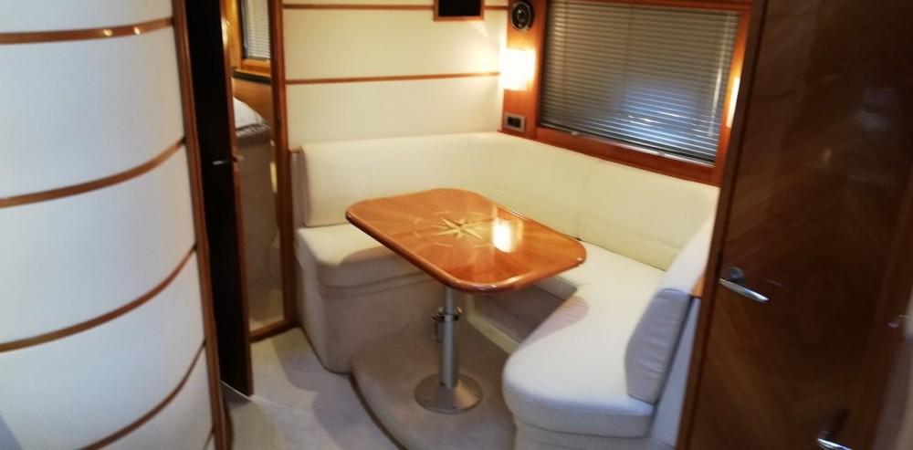 Rental Motor boat in Croatia - Focus Motor Yachts Focus Power 44 Hard Top
