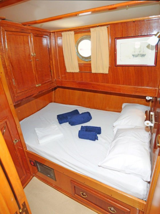 Hire Sailboat with or without skipper Custom Made Peloponnese