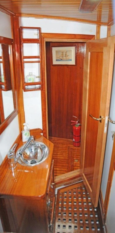 Rental yacht Peloponnese - Custom Made Gulet Aegeas on SamBoat