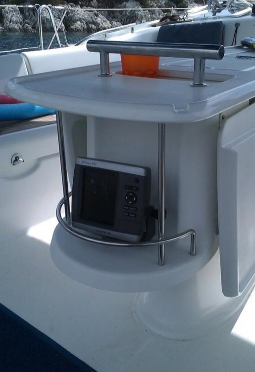 Rental Sailboat in Peloponnese - Bénéteau Oceanis 54