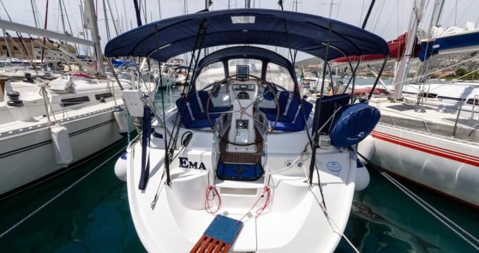 Rental Sailboat in Trogir - Bavaria Bavaria 36