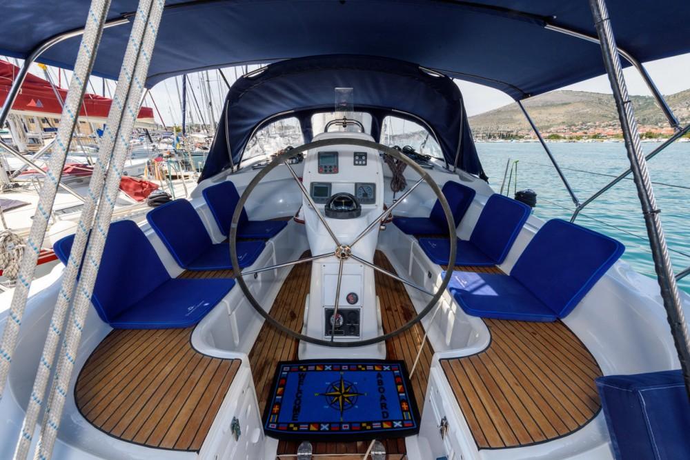 Rental Sailboat in Trogir - Bavaria Cruiser 39