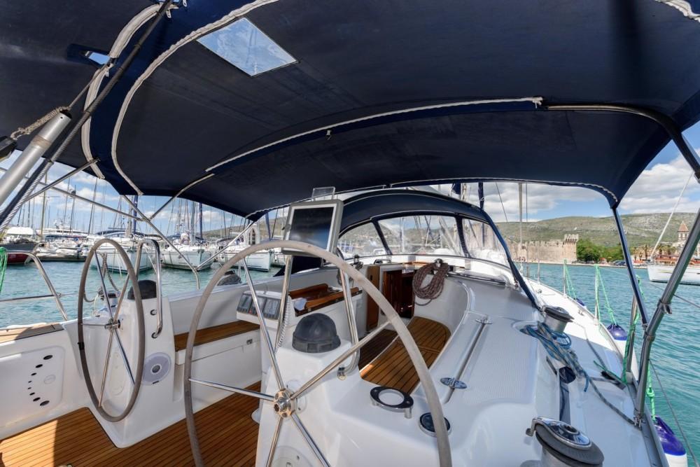 Rental yacht Trogir - Bavaria R40 on SamBoat