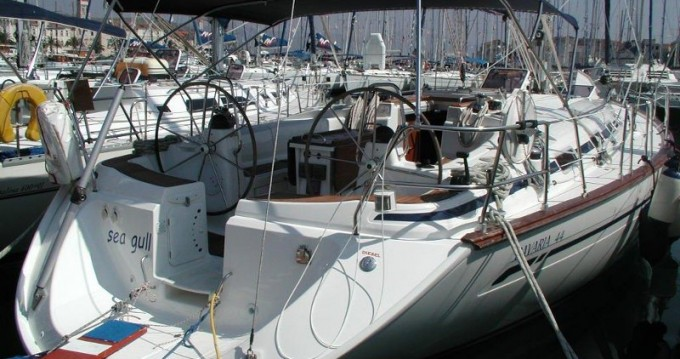 Hire Sailboat with or without skipper Bavaria Primošten
