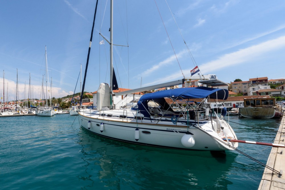 Rental yacht  - Bavaria Cruiser 46 on SamBoat