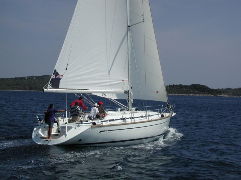 Rental Sailboat in Trogir - Bavaria Bavaria 49
