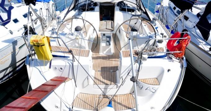 Rental Sailboat in Izola - Bavaria Bavaria 50 Cruiser