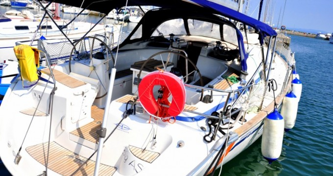 Hire Sailboat with or without skipper Bavaria Izola