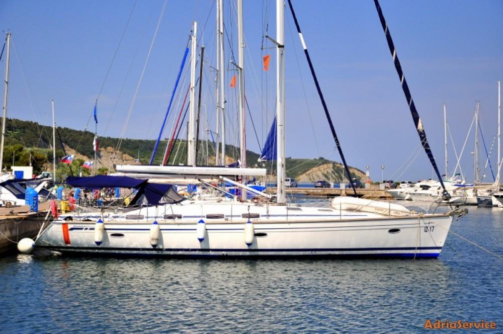 Boat rental Izola / Isola cheap Cruiser 50