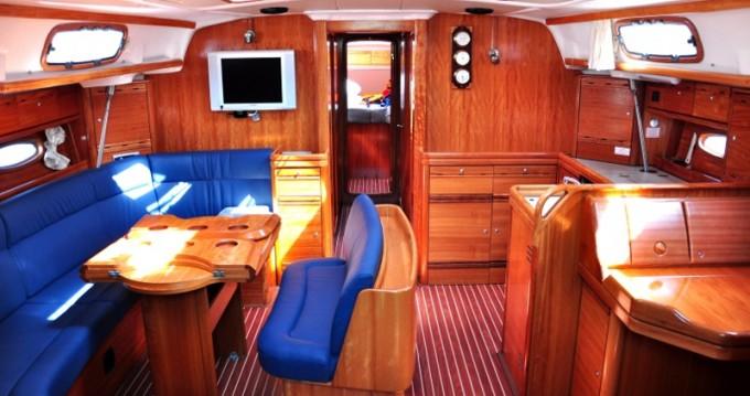 Boat rental Izola cheap Bavaria 50 Cruiser