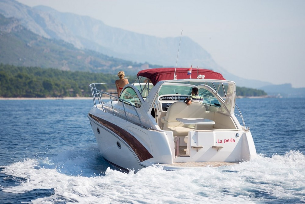 Rental Motorboat Pearl-Sea-Yachts-Doo with a permit