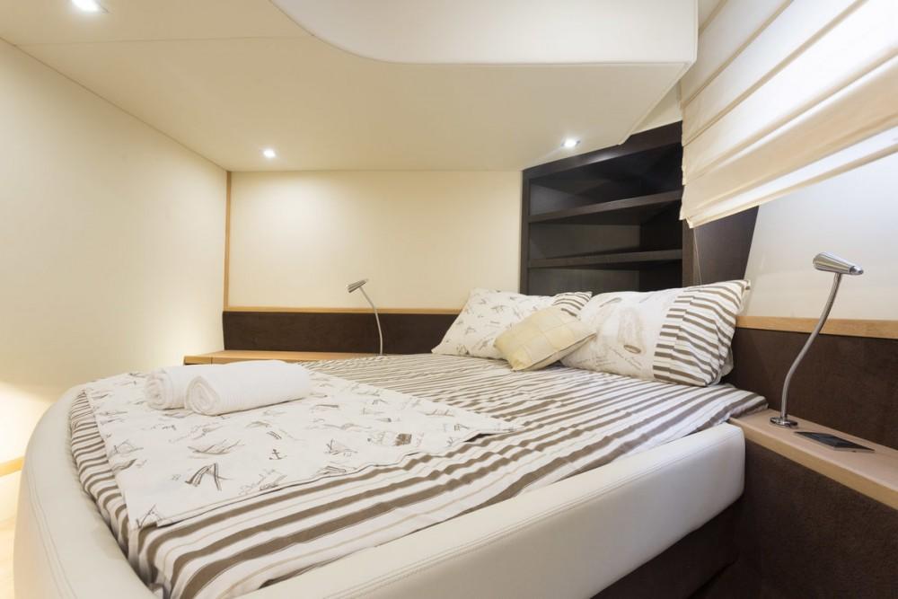 Rental yacht  - Pearl-Sea-Yachts-Doo Pearlsea 56 Coupe on SamBoat