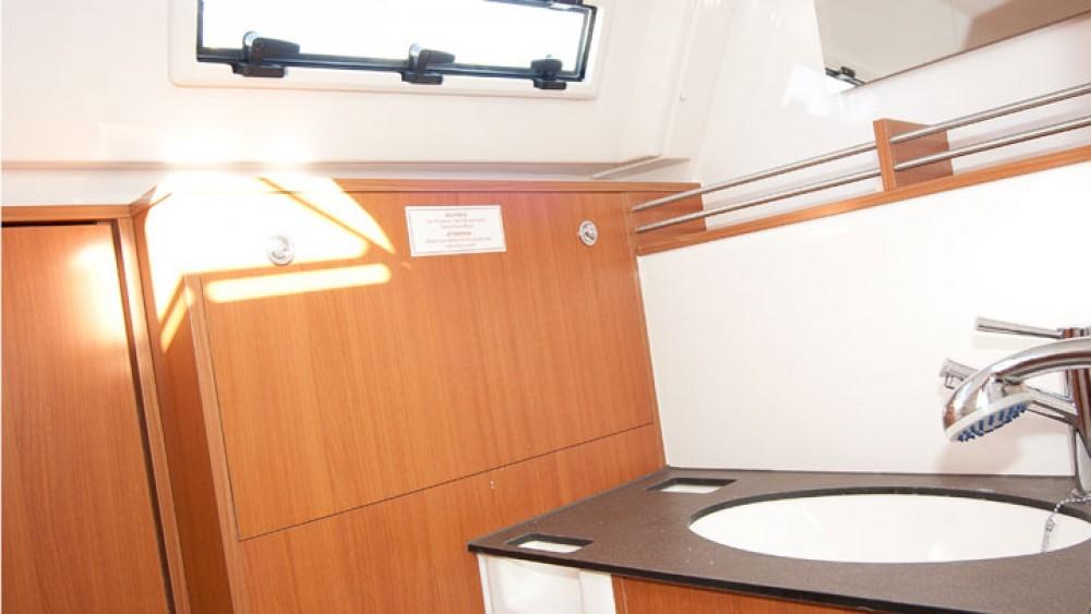 Boat rental Can Pastilla cheap Cruiser 36