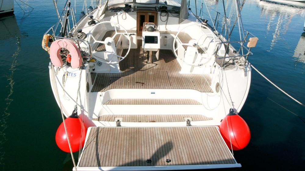Rental yacht Can Pastilla - Bavaria Cruiser 51 on SamBoat