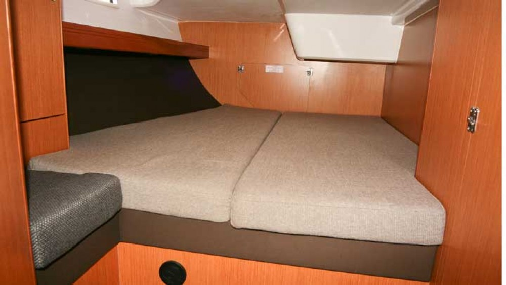Rent a Bavaria Cruiser 51 Can Pastilla