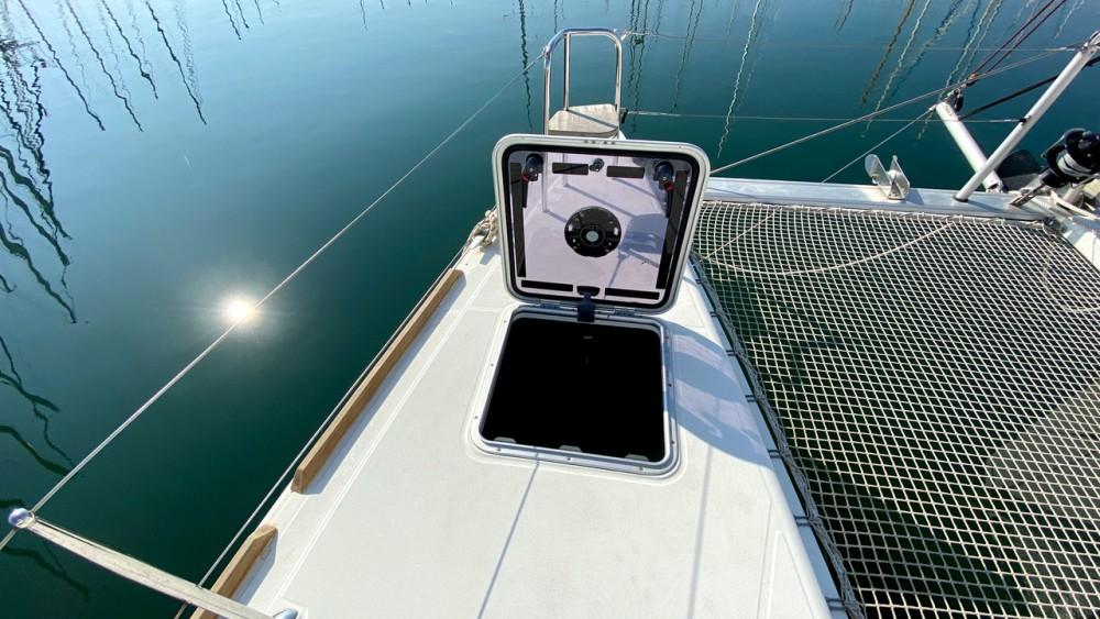 Rent a Lagoon Lagoon 39 Can Pastilla