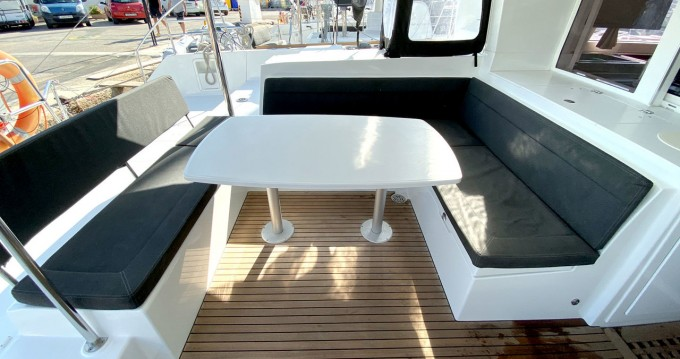 Rental Catamaran in Can Pastilla - Lagoon Lagoon 450