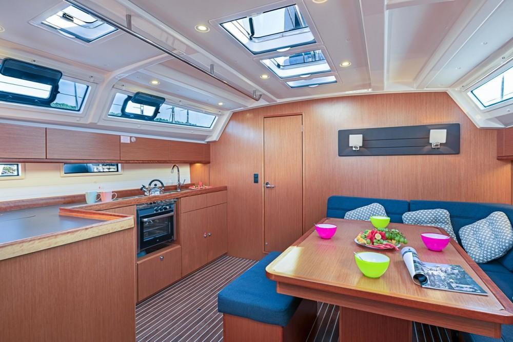 Boat rental Grad Pula cheap Cruiser 46