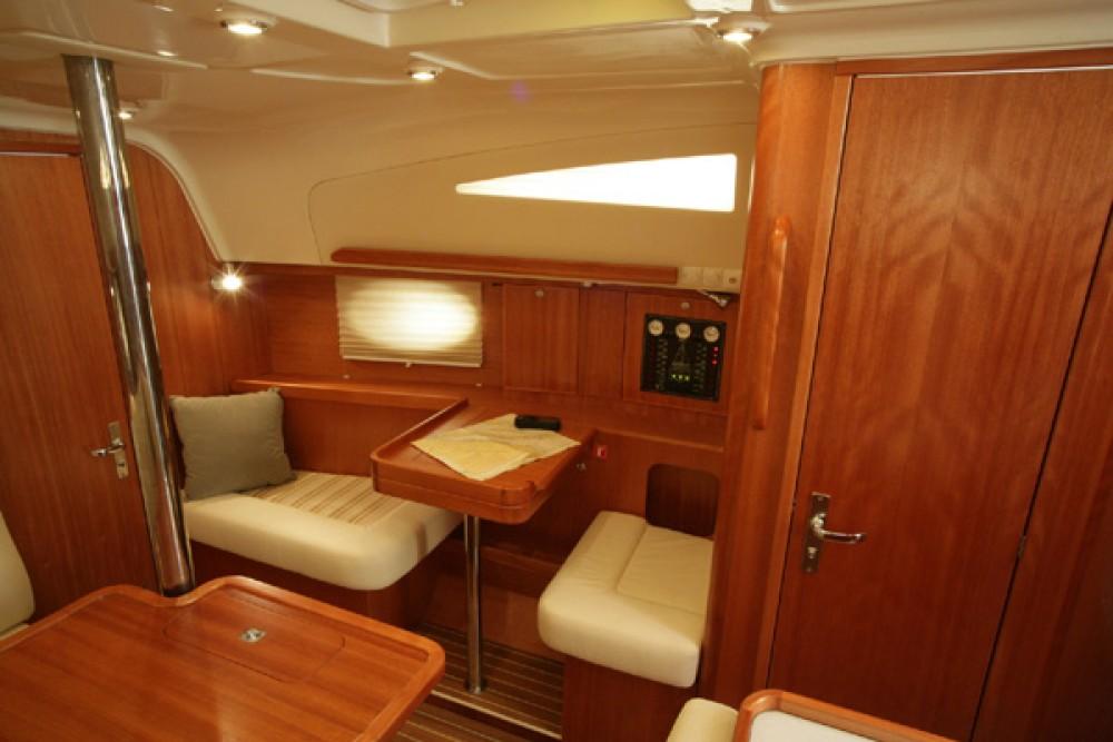 Rental yacht Grad Pula - Elan Elan 344 Impression on SamBoat