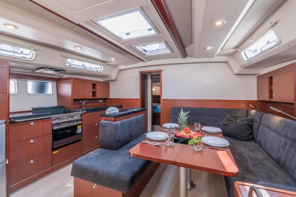 Rental yacht Grad Pula - Hanse Hanse 505 on SamBoat