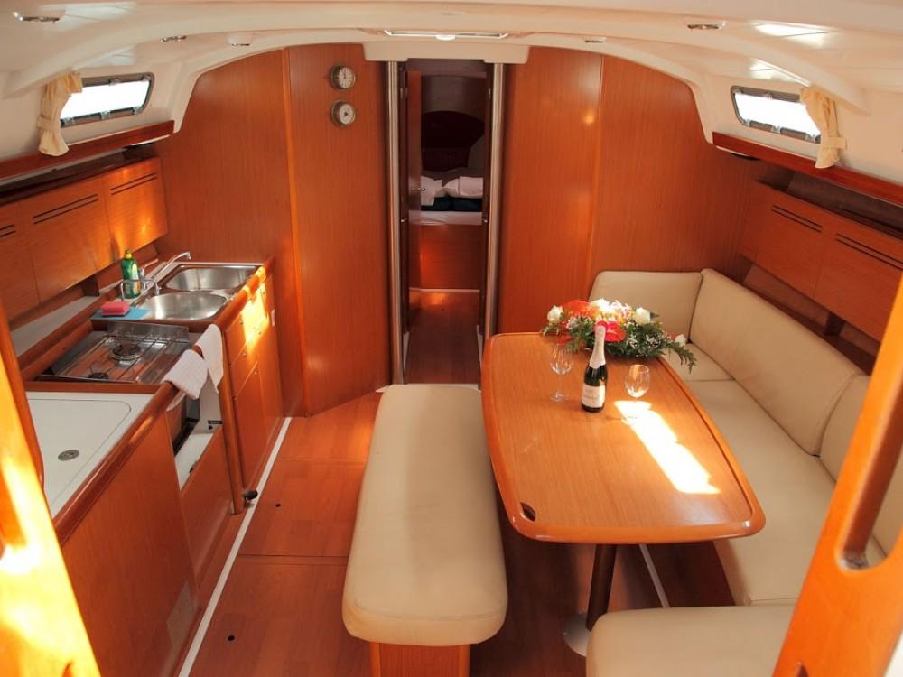 Boat rental Rogač cheap Cyclades 43