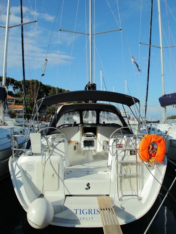 Rental yacht Rogač - Bénéteau Cyclades 43 on SamBoat