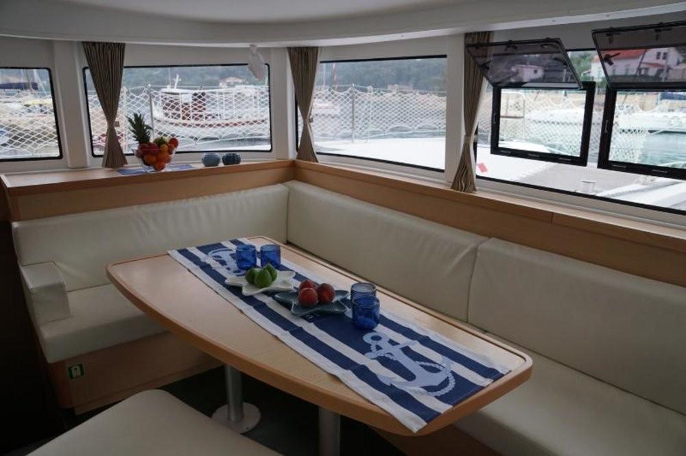 Catamaran for rent Rogač at the best price