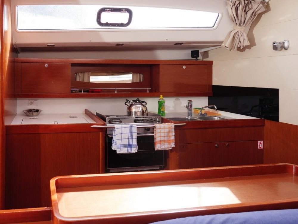 Rental yacht Rogač - Bénéteau Oceanis 50 Family on SamBoat