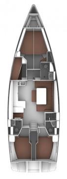 Boat rental Bavaria Cruiser 51 in  on Samboat