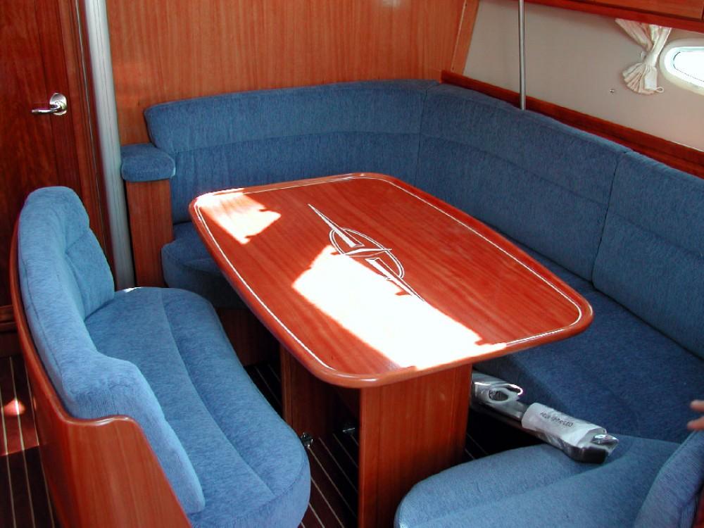 Boat rental Bavaria R40 in Lefkada on Samboat