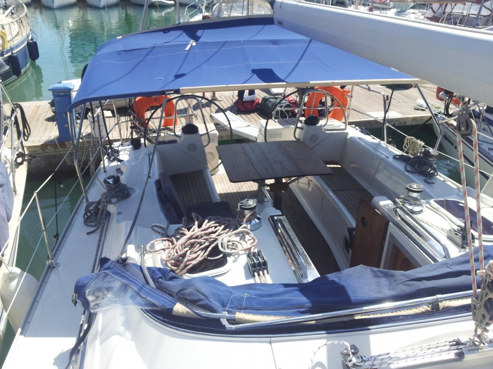 Hire Sailboat with or without skipper Bavaria Lefkada