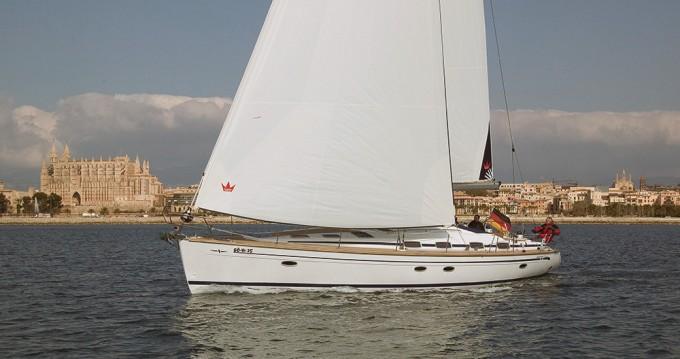 Boat rental Bavaria Cruiser 50 in Lefkada on Samboat