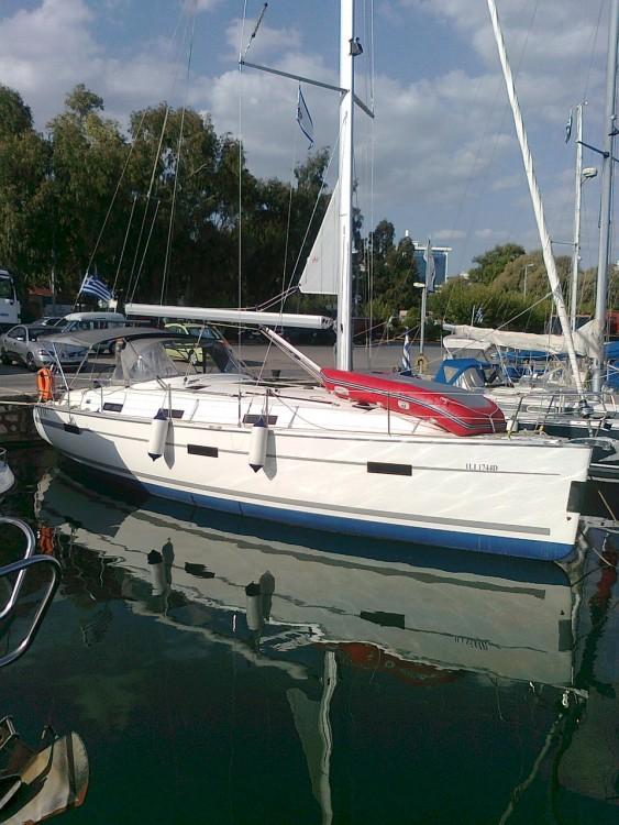 Boat rental Lefkada cheap Cruiser 36