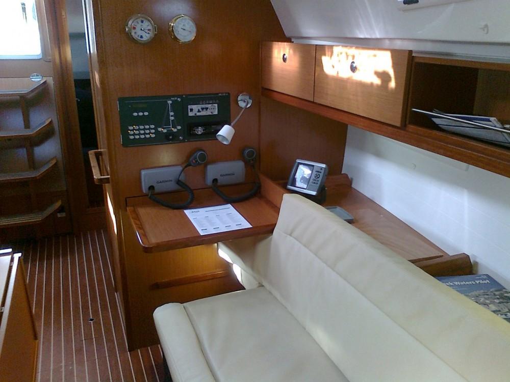 Rent a Bavaria Cruiser 36 Lefkada