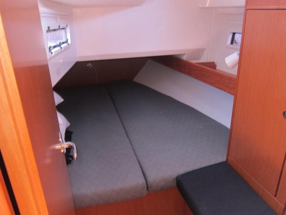 Rental Sailboat in Lefkada - Bavaria R40
