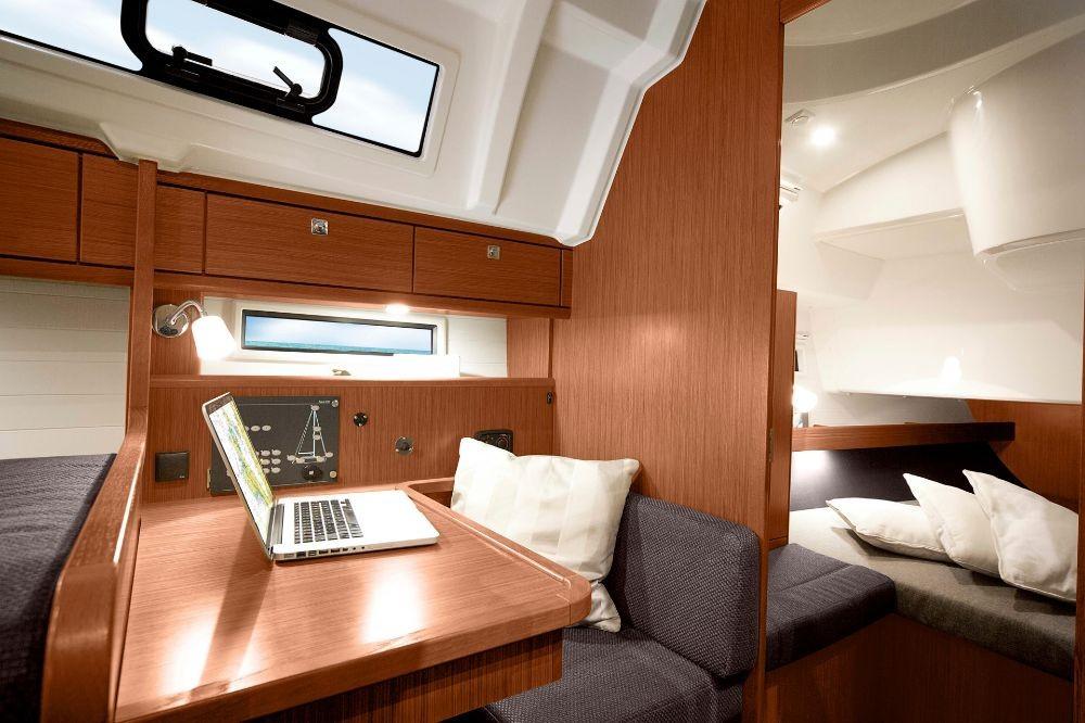 Rent a Bavaria Cruiser 41 Lefkada