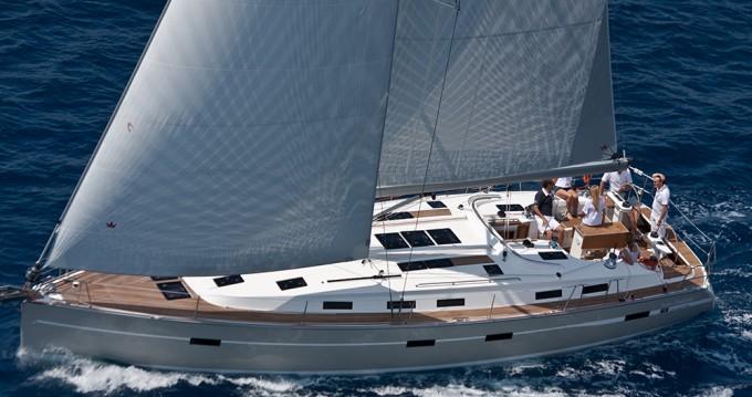 Rent a Bavaria Cruiser 50 Lefkada (Island)
