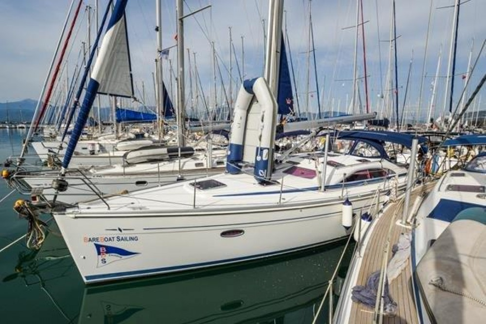 Sailboat for rent Fethiye at the best price