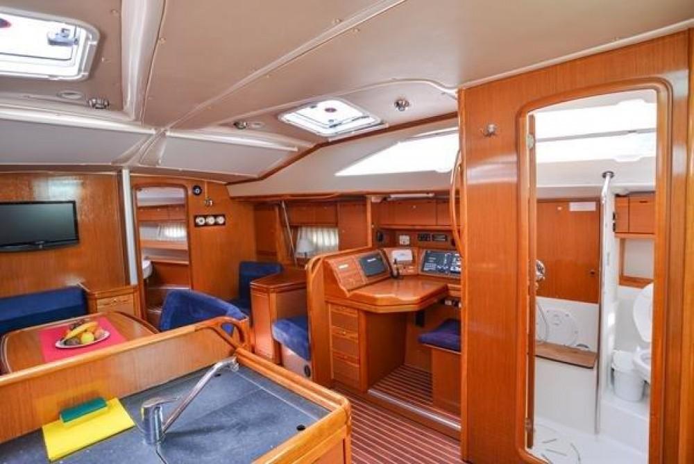 Boat rental Fethiye cheap Bavaria 44 Vision
