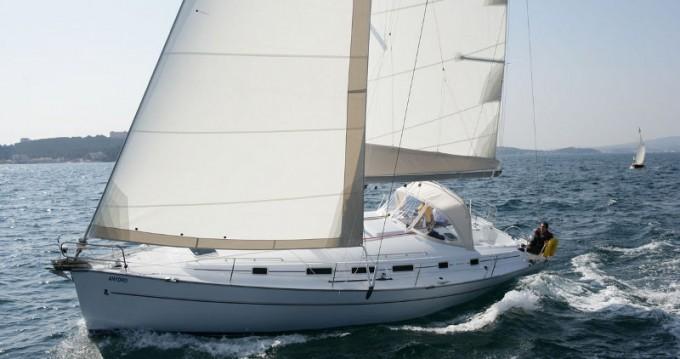 Boat rental Bénéteau Cyclades 50.5 in Anzio on Samboat