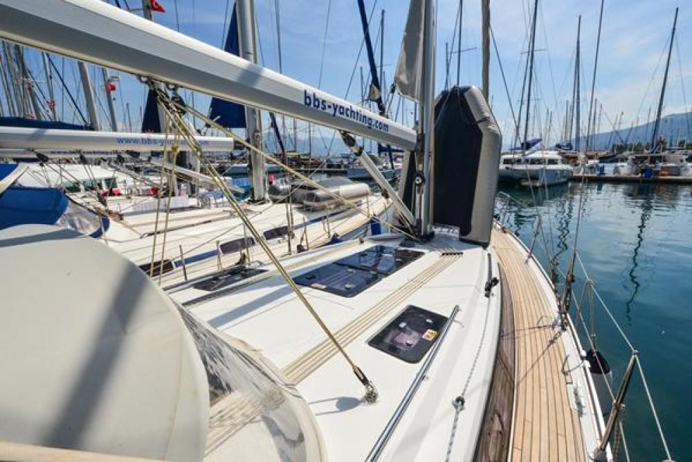 Rent a Bavaria Cruiser 37 Fethiye