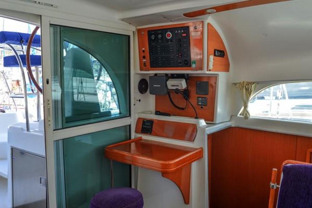 Rental yacht Fethiye - Lagoon Lagoon 380 on SamBoat