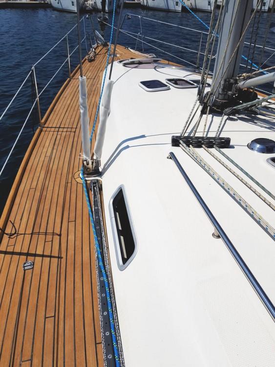 Boat rental Salona Salona 45 in Marina Kaštela on Samboat