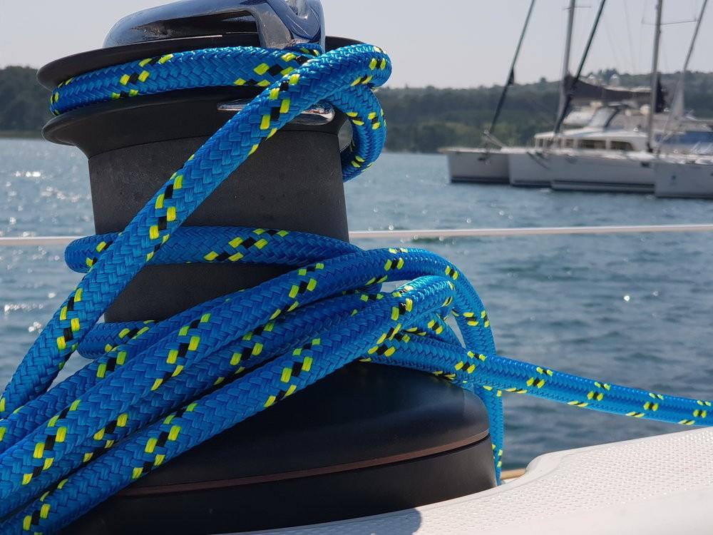 Boat rental Marina Kaštela cheap Salona 45