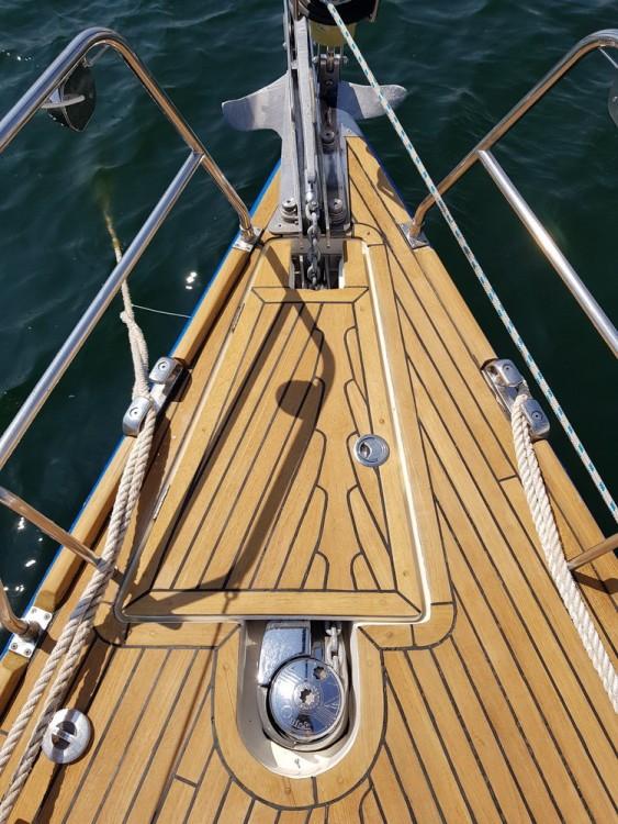 Rental yacht Marina Kaštela - Salona Salona 45 on SamBoat