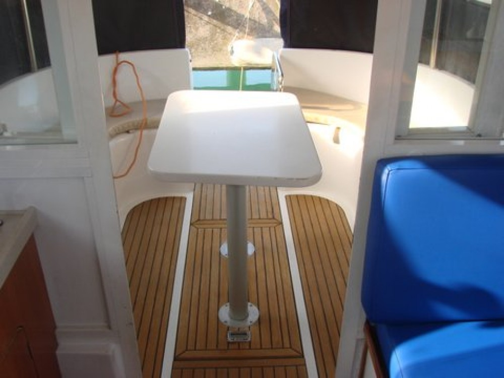 Hire Motorboat with or without skipper Sas Vektor Općina Sukošan