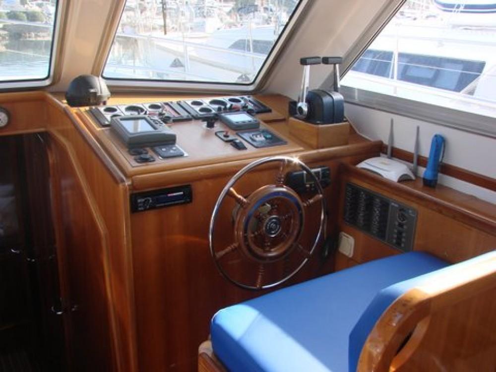 Motorboat for rent Općina Sukošan at the best price