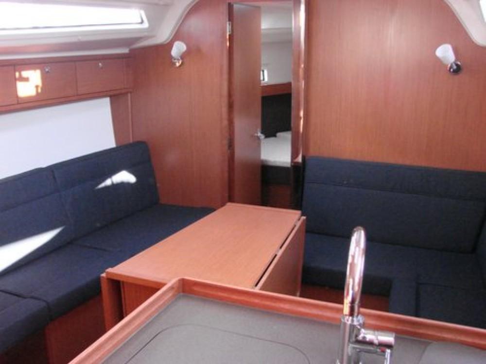 Bavaria Cruiser 37 between personal and professional Općina Sukošan
